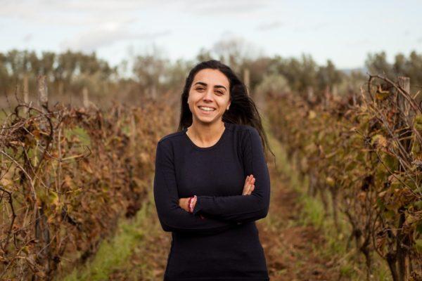 arianna occhipinti donne del vino