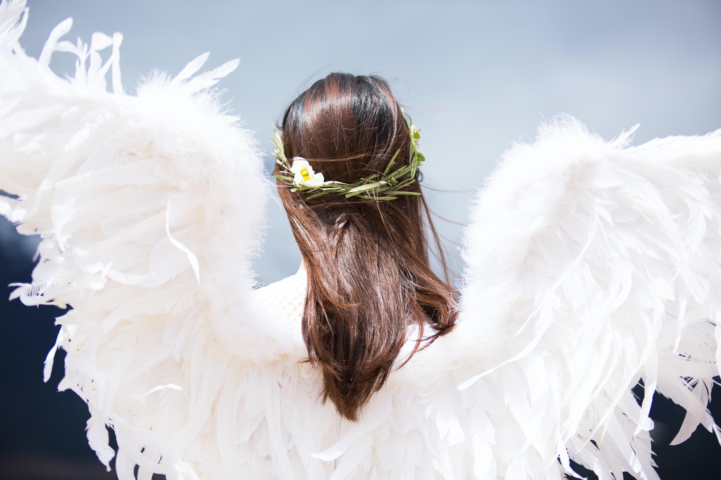 parte degli angeli