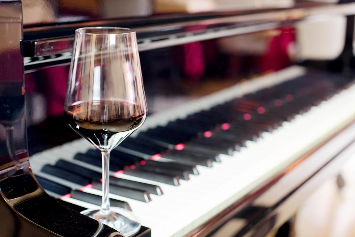 suono di vino
