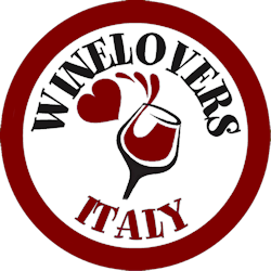 Winelovers Italy logo
