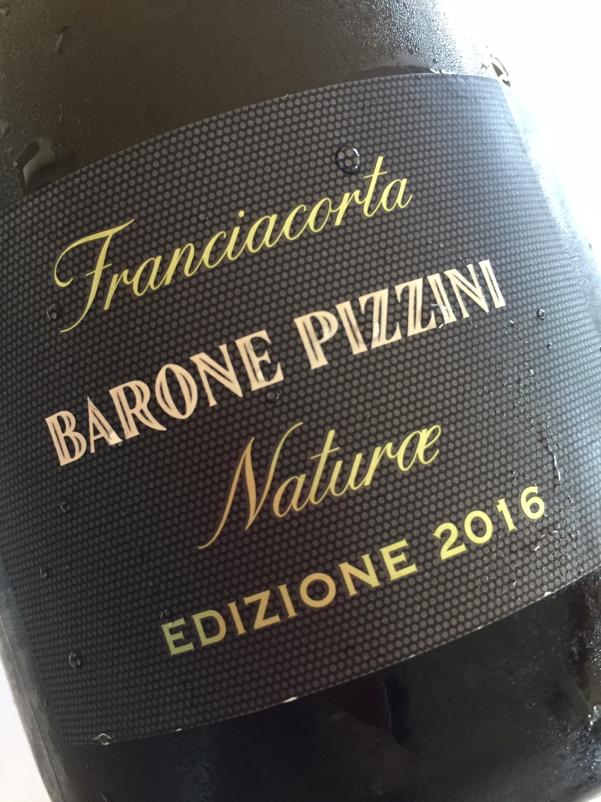 Naturae 2016 Barone Pizzini