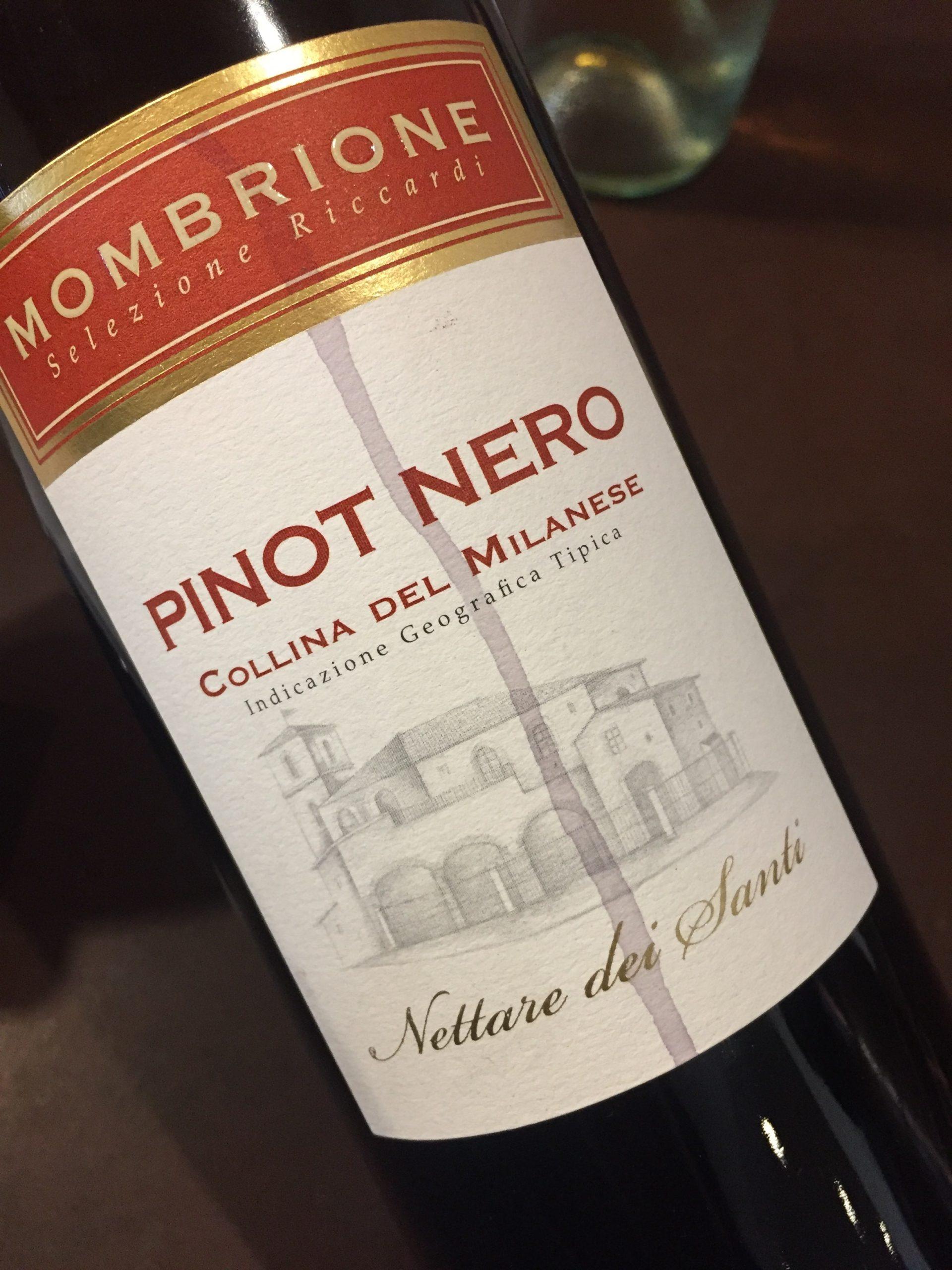 Pinot Nero Nettare dei santi