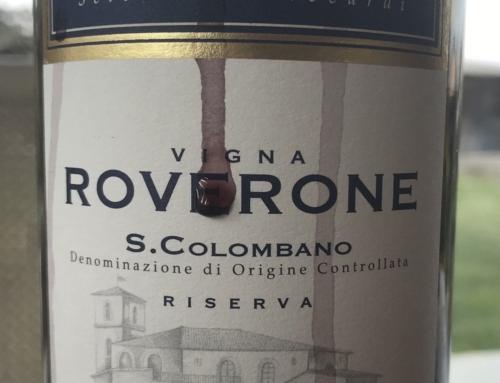 Il vino di Milano, la mia degustazione nella cantina Nettare dei Santi