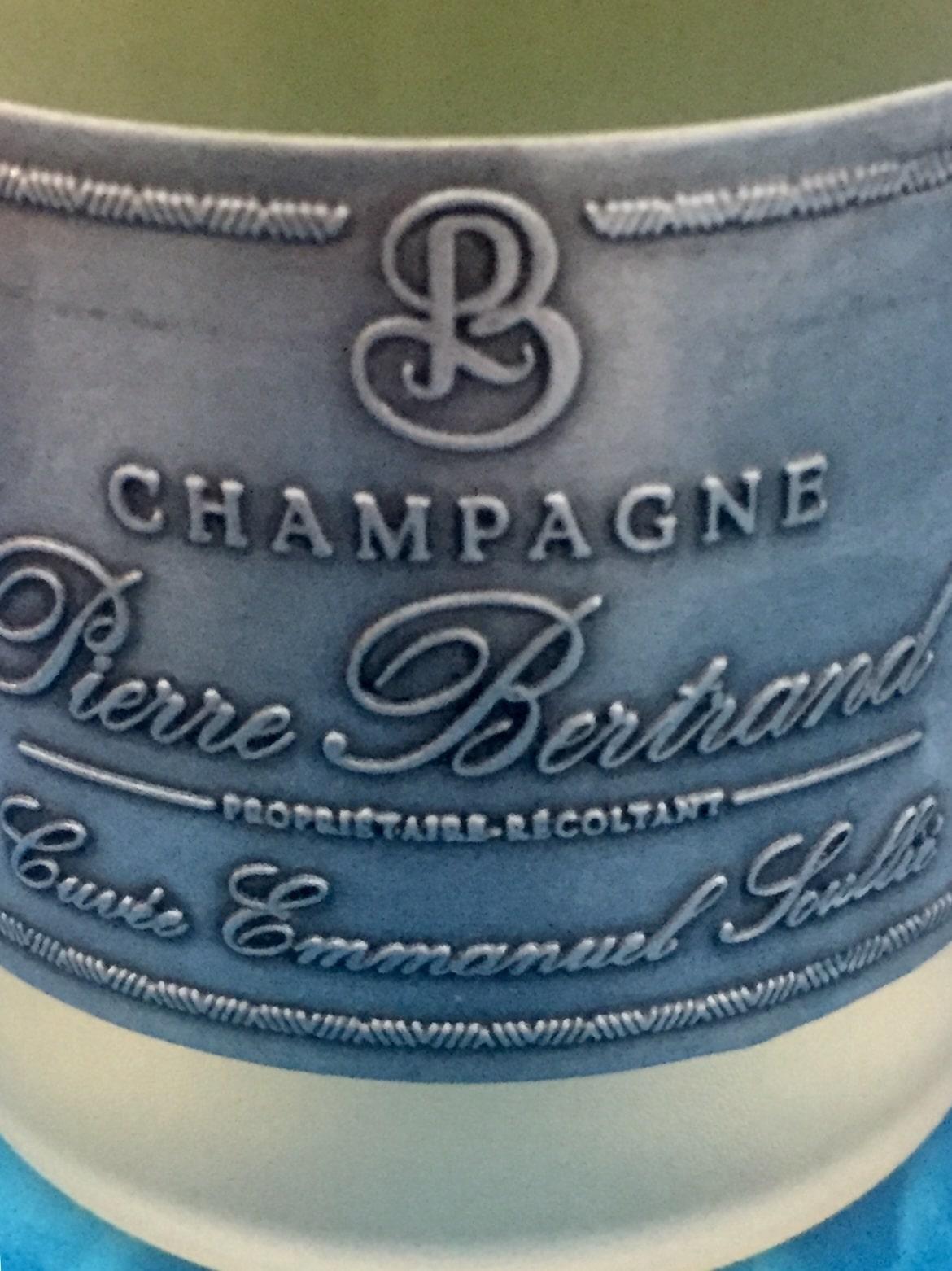 migliori Champagne Pierre Bertrand