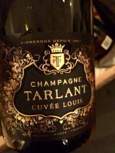 Tarlant Cuvée Louis