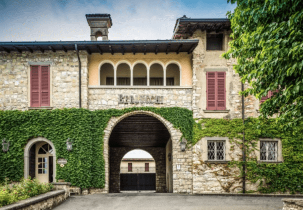 Berlucchi Palazzo Lana