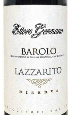 Barolo Ettore Germano