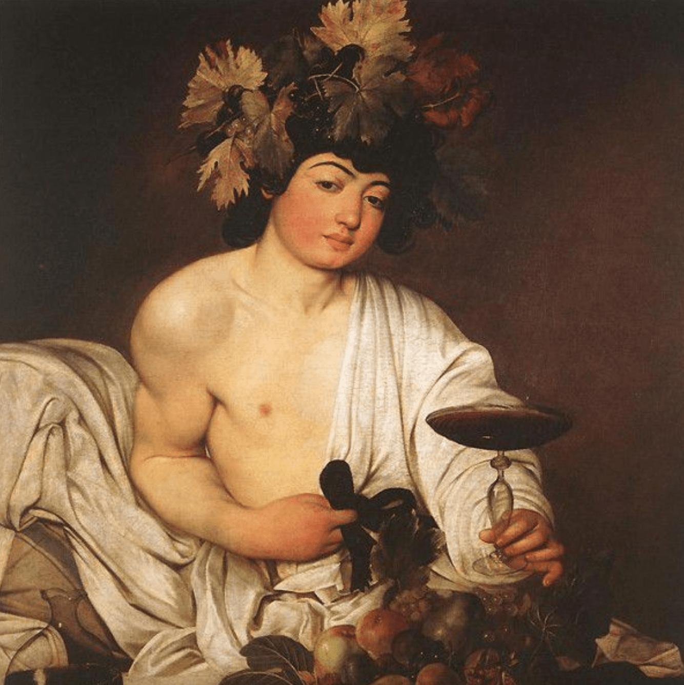 bacco Romano dal Forno