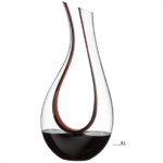 Amedeo Double Decanter Riedel