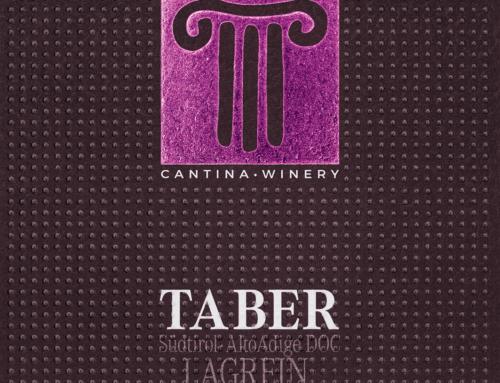 Vini Alto Adige Lagrein Taber Riserva