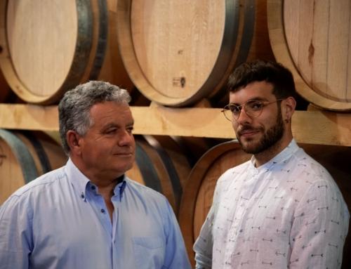 Ciarliana, un sogno diventato realtà, fare il vino a Montepulciano
