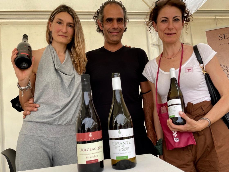 Roberto Rondelli Only Wine Festival
