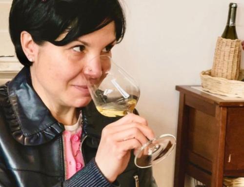 Sara Passeri, il vino? La mia grande passione