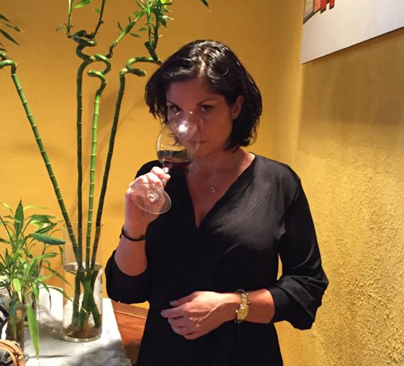 Sara Passeri Wine hospitality