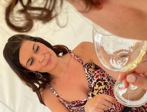Only Wine Festival: i vini delle Marche di Marika Socci