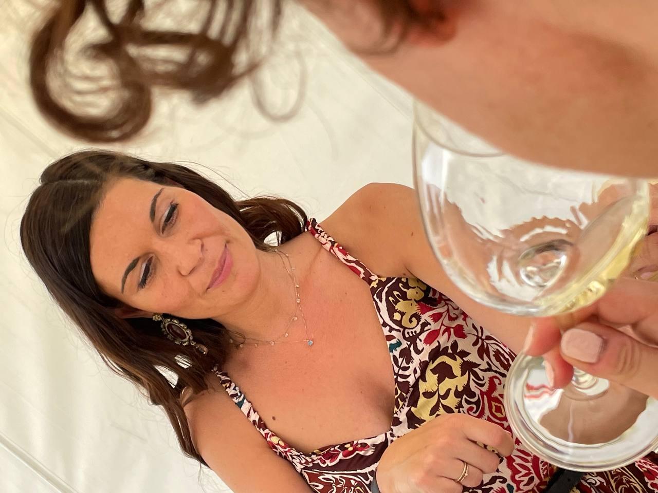 vini delle marche marchigiani Marika socci only wine festival