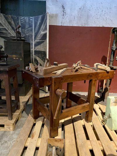 enoturismo museo del vino bertani