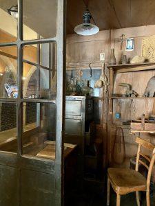 Bertani museo del vino enoturismo