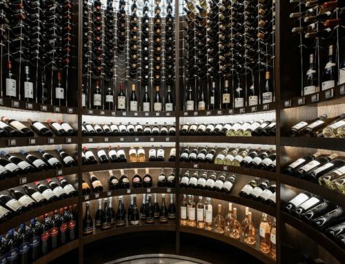 Nuova frontiera del turismo del vino? I Wine Concept Store