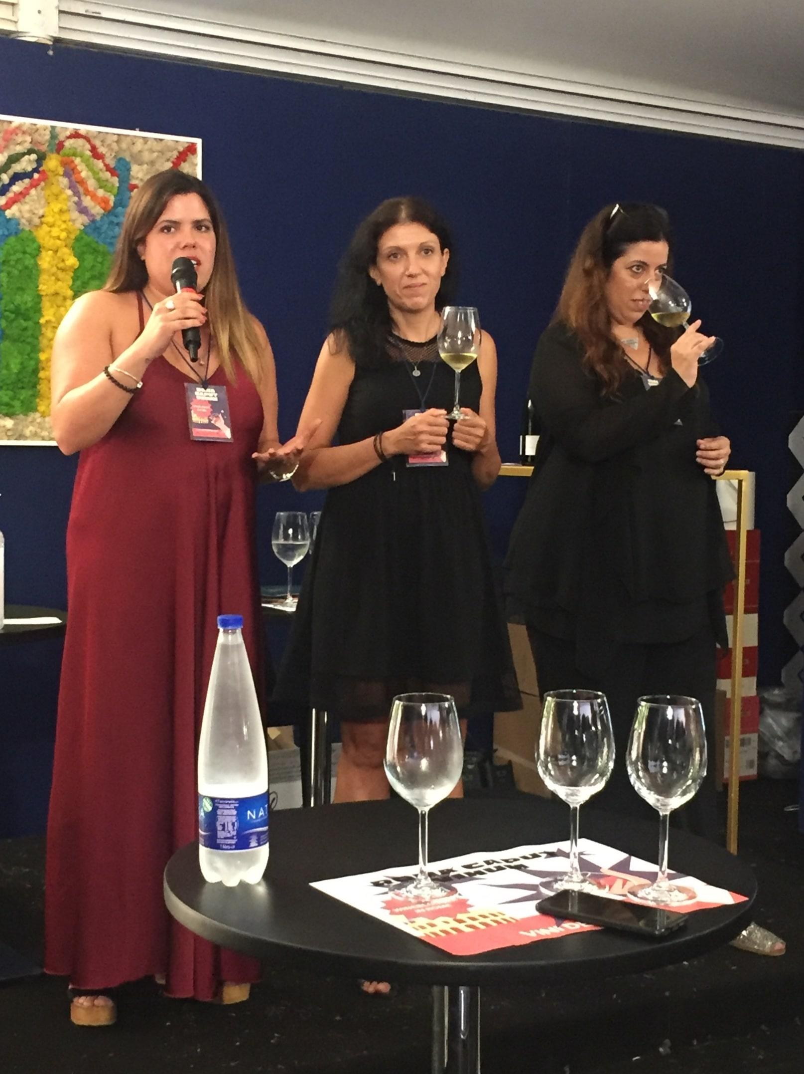 Vinoforum degustazione vini del lazio