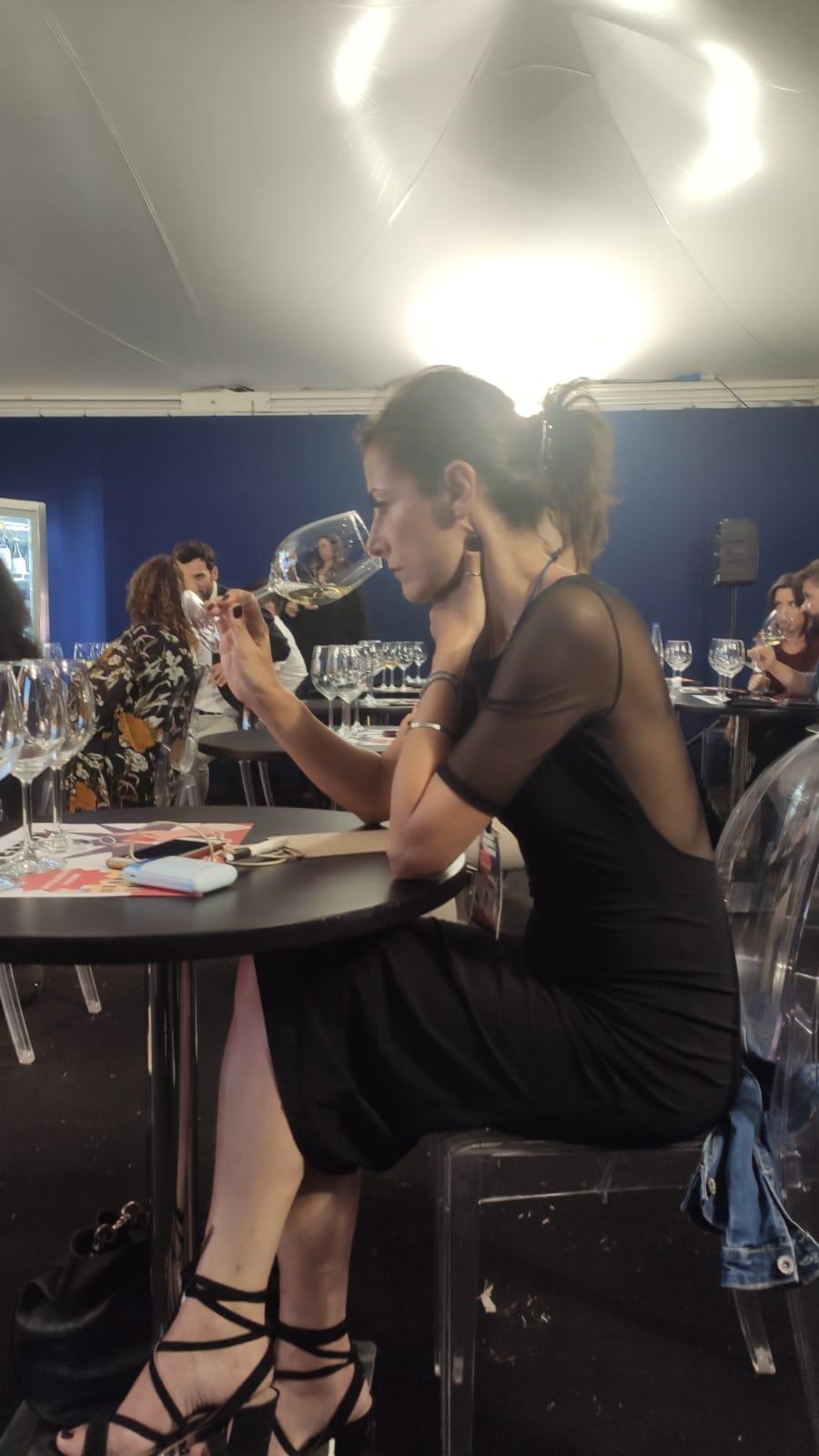 Vinoforum degustazione vini laziali