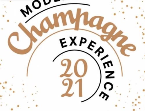 Modena Champagne Experience, la mia esperienza